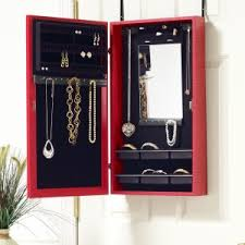 Ikea Wall Mount Jewelry Armoire Furniture Keep Your Precious Jewelry With Wall Mount Jewelry