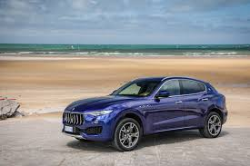 maserati suv interior 2017 maserati levante s the 1 000 mile review gtspirit