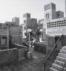 raj rewal u2013 cidco lowcost housing navi mumbai u2013 the archi blog