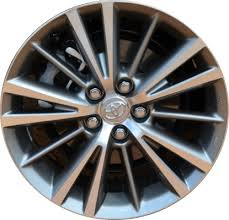 toyota corolla 2006 hubcap toyota corolla wheels rims wheel stock oem replacement