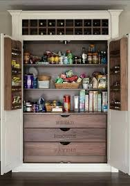 Kitchen Storage Cabinets Pantry Kitchen Storage Pantry Cabinet And Pantry Storage Ideas Best