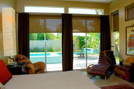 innovative motorized window blinds home design by fuller