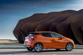 nissan micra new 2017 2017 nissan micra is