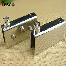 glass retainer clips for cabinet doors glass clips for cabinet doors hardware glass shelf clips shower door