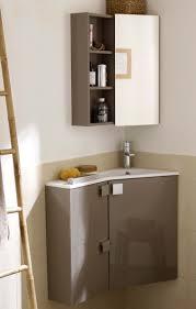 Ikea Meuble Vasque by Cuisine Etagere D U0026 Angle Bambou Salle De Bain Niveaux Meuble