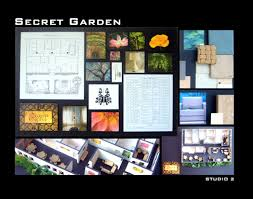 good interior design concept board with com portfolio conceptual