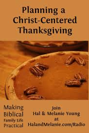 raising real planning a centered thanksgiving