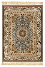 Persian Rug Mouse Mat by Colours Woven Rug Diy