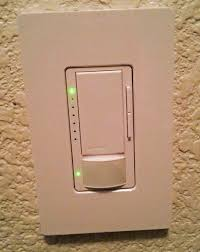 Bathroom Motion Sensor Light Switch No More Asking Who Left The Lights On With Lutron Light Switches