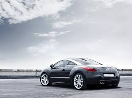 peugeot cars for sale in canada peugeot rcz 2011 pictures information u0026 specs