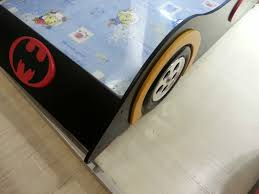 Batman Bedroom Sets Kids Racing Car Bed Single Size Children Bedroom Furniture Kids