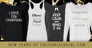 new years t shirts custom new year s shirts to ring in your new year