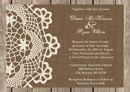 cheap rustic wedding invitations 32 country wedding invitation wording vizio wedding