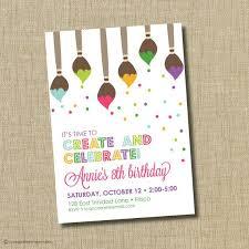 birthday invitations birthday party invitations best 25 party invitations ideas on kids party
