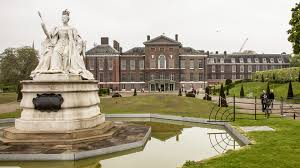 Kensington Pala The Glorious Georges At Historic Royal Palaces Kensington Palace