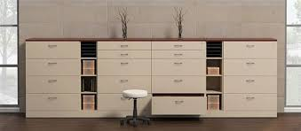 Cabinets For Office Storage Office Storage Solution Products File Cabinets Bookcases