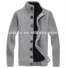 s winter chunky knitting cardigan sweater buy mens heavy
