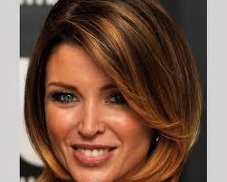 hairstyle medium length layered medium length layered bob hairstyles bangs mid medium hair