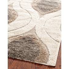 ebay area rugs shag area rug best orian whisper waves multicolor shag area rug x