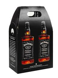 Gentleman Jack Gift Set Purchase Whisky Duty And Tax Free Heinemann Duty Free