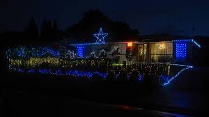where are the christmas lights southern highland news koyong cl moss vale photo by roy truscott