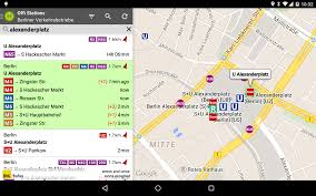 Google Maps Route Maker by Offi Journey Planner Android Apps On Google Play