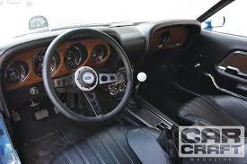 Mustang Boss 302 Specs 1969 Ford Mustang Boss 302 Mr Nasty Rod Network