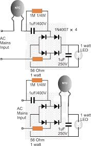 using an ntc thermistor as a surge suppressor