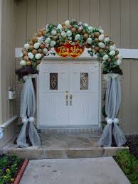 wedding arch balloons balloons arch featured wedding absolutley flowers balloons