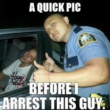 Internet Police Meme - best collection of funny police pictures