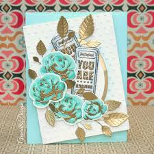 splendid botanical greeting cards friendship for friends design