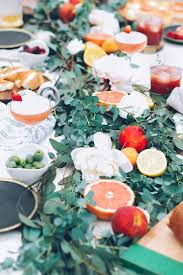 christmas cocktail party decor best 25 brunch decor ideas on pinterest birthday brunch bridal