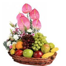 send fruit send fresh fruits to mumbai online flowers to mumbai deliver