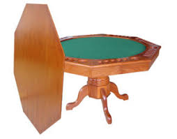 china pedestal octagon poker dining table china poker table