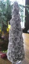 diy rolled paper christmas tree craft for kids crafty morning