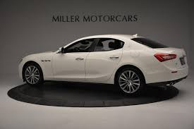 maserati pagani 2017 maserati ghibli sq4 s q4 stock ww1474 for sale near