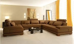 u shaped leather sofa top 10 of u shaped leather sectional sofas