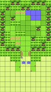 safari zone map generation ii safari zone glitch city laboratories
