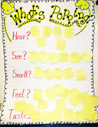 Halloween Acrostic Poem Examples First Grade Wow Poppin U0027 With Sensory Details