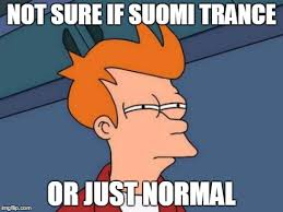 Suomi Memes - futurama fry meme imgflip