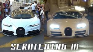 Bugatti Meme - cringefest bugatti chiron and veyron scraping their noses