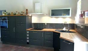 meuble de cuisine noir meuble de cuisine noir laque brainukraine me