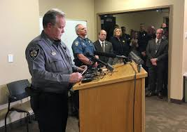 Colorado Flags At Half Mast Sheriff U0027s Deputy Killed In Colorado Springs Kunc