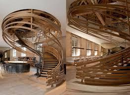 spiral staircase of strasbourg hotel surfingbird знает всё что