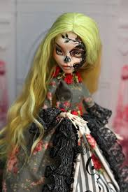 Monster High Doll Halloween by Best 25 Monster High Costumes Ideas On Pinterest Monster High