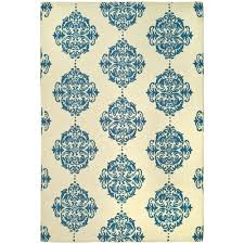 Safavieh Rooster Rug by Safavieh Chelsea Light Blue 3 Ft 9 In X 5 Ft 9 In Area Rug