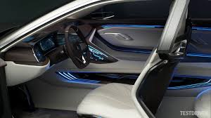 future bmw concept bmw vision future luxury interior youtube