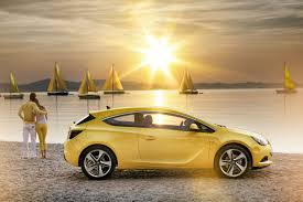 opel coupe opel astra gtc coupe info pictures autotribute