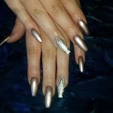 wet canvas nail u0026 beauty bar in austin tx coffin nails