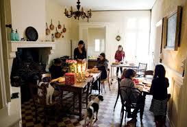 la cuisine de mimi dîners imaginaires et repas fantasmes revue captures